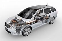 电动车变速箱探讨还未完!多电机多档位多组合自动变速系统