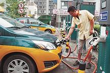 苏州市新能源汽车推广应用市级财政补贴实施细则补充规定