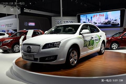 这6款值得期待 第六批新能源免税目录车型解读