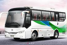 【2015绿色汽车评选】纯电动客车-安凯HFF6850K10EV