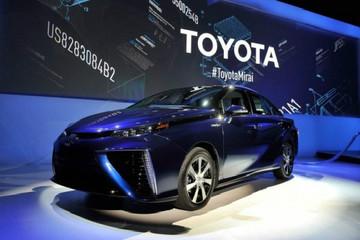 研究报告:2024年燃料电池车年销超22.8万辆