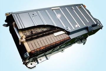 新能源汽车需求井喷 动力电池股持续火热
