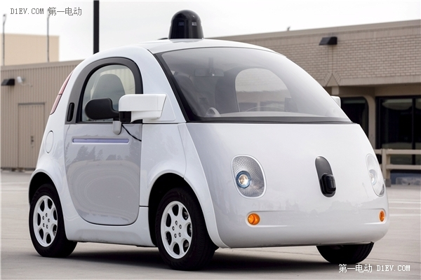 GNEV特稿 | 自动驾驶临界点:最少五年,最多十年