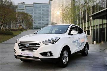 韩国新能源汽车规划:2020年保有量超100万辆