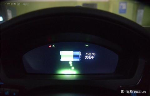 在数九寒天的北京,腾势电动车的续航里程也许更厚道