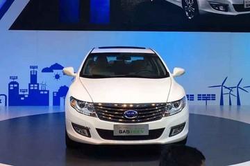 广州新能源车销量不及上海1/8 车企扎推赴沪争夺地盘