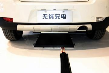 中兴新能源副总经理田锋:电动汽车无线充电将颠覆既有充电方式