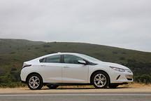 新款沃蓝达拉动美国11月电动汽车销量重返1万辆