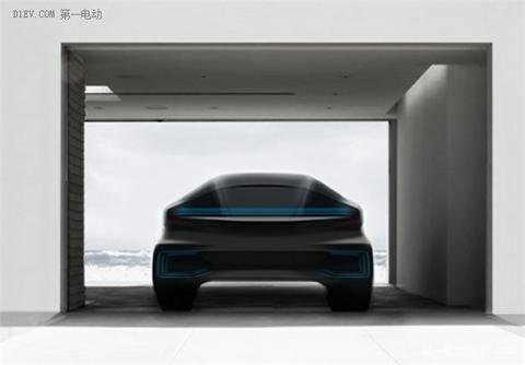法拉第和Atieva入侵硅谷 特斯拉遭遇豪华电动车新对手