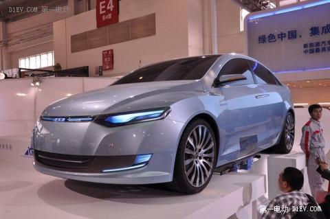 阿尔特高调布局新能源汽车市场 明年2月登陆新三板