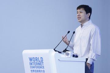 百度李彦宏:无人车是带轮子的电脑