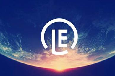 乐视官微悬念海报泄露天机 超级汽车Logo或为Le亮相CES