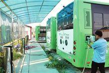 5年推广500辆 乌鲁木齐新能源公交车推广方案出台