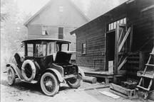 电动汽车与汽车共享的前世今生