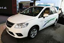 首款纯电动MPV北京上市 普力马EV售价12.68万元