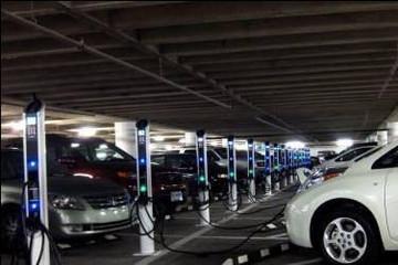 《电动汽车传导充电用连接装置 第2部分:交流充电接口》