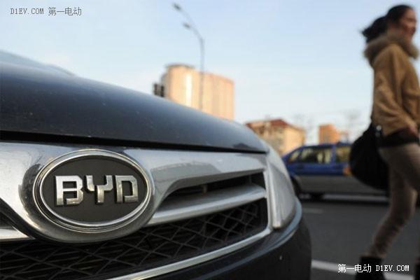 2015全球电动汽车销量有望突破50万