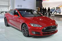 特斯拉第四季度交付1.74万辆电动车 全年出货量刚及格