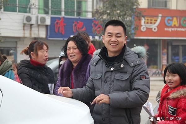 EV英雄会|雷丁日志Day4:改变计划见粉丝