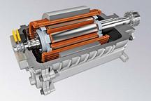 纯电动客车电机市场:永磁同步电机为主 外企份额小