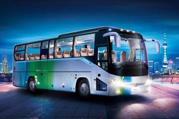 新能源占轻客超三成销量 城市物流车或成新增长市场