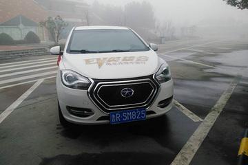 EV英雄会|江淮日志Day5:再会河南