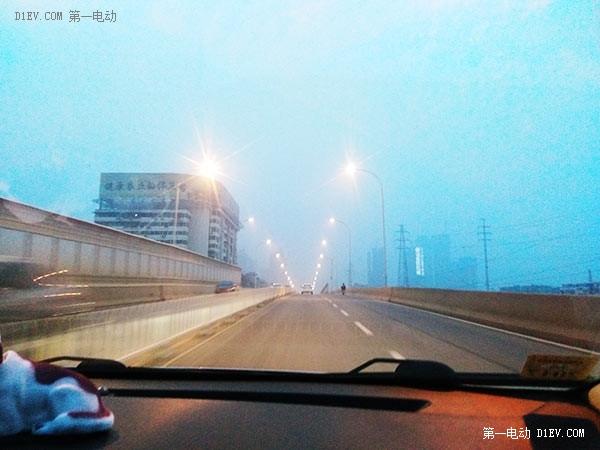EV英雄会|江淮日志Day6:邂逅湖北