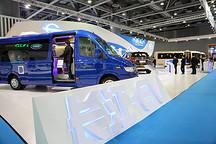 GNEV广交展:长江汽车发布逸酷、奕胜、奕阁3款重磅车型