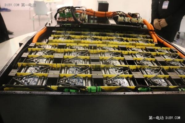 发力动力电池领域 卓能新能源已达日产万只水平