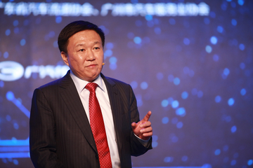 曹忠:未来的电动车首先是一个电器产品