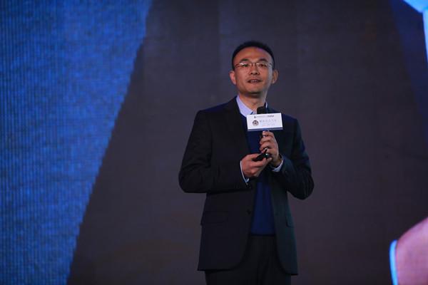 北汽新能源郑刚:2015年销售2万余辆电动汽车 2020年将实现50万辆