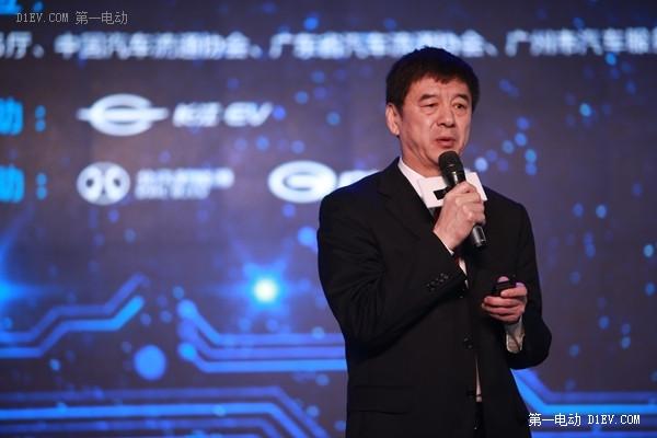 张立平:御捷已向市场推出超20万台小微型电动汽车