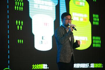 知豆陈阔:未来,知豆会将微行理念进行到底!