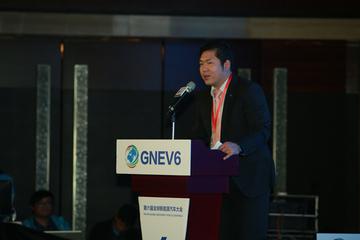 腾势卞伟涛:电气化,智能化和互联化是未来汽车发展方向