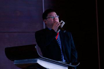 杨国华:市场是行业发展的主导力量