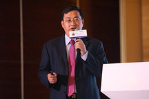 张仁柏:普天充电设施网络发展注重公共领域