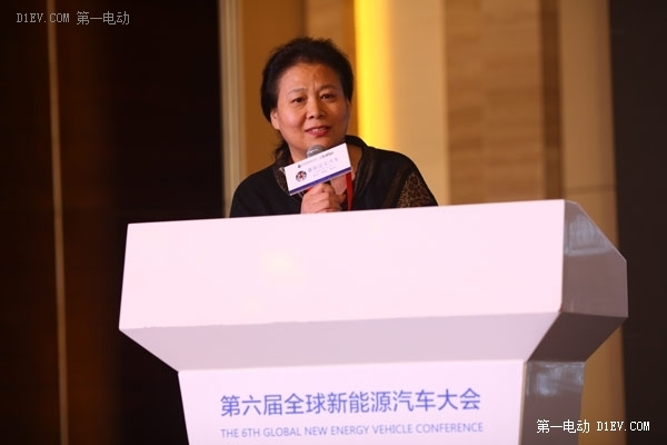 马瑾:满足多样化需求 宝驾共享平台已有十万辆可租车