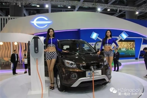 充电市场即将引爆 智电HUPO在新触点沸腾