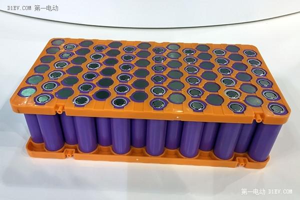 卓能新能源登陆新三板 锂电池日产能将达170万颗