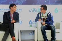 专访邓纶浩:卓能已获车企1万辆车电池订单,新建50万产线8月将投产