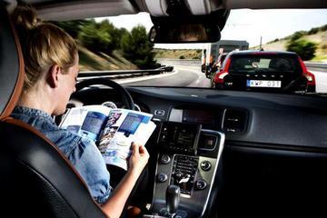 联合国起草自动驾驶安全标准