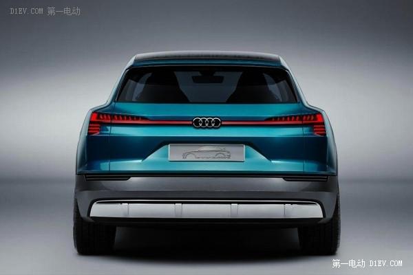 奥迪将投产Q6电动SUV 定位挑战特斯拉Model X