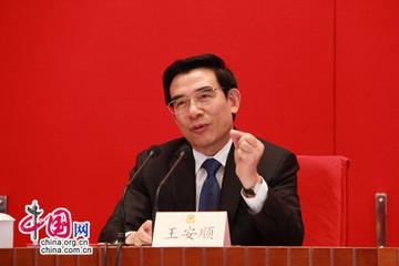 """王安顺:北京市不会采纳混合动力汽车,不会出台""""有位购车"""""""