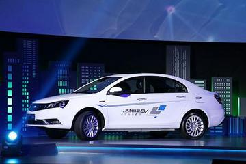 高盛报告:中国新能源汽车长期向好 4股成最大赢家