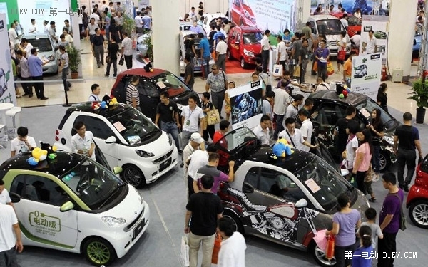 新能源汽车销量排行榜:劣币驱逐良币了吗?