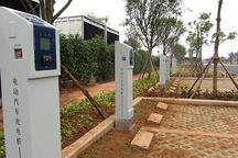四川泸州充电设施规划公示 2016年拟建13座充电站