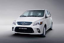截至2015年北京推广新能源汽车3.59万辆 建成充电桩2.1万