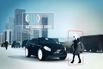 2030年全自动驾驶汽车将占15%,中国汽车厂商或成黑马?