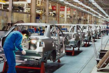 奇瑞建轻量电动车生产线 年产能6万辆