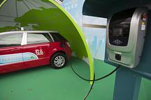深圳和西安发布新能源汽车地方补贴过渡政策,延续优惠!